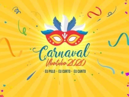 Prefeitura divulga programação do Carnaval 2020